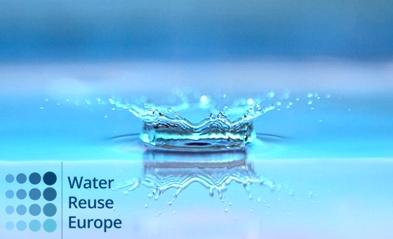 FGWRS® nominated for Water Reuse Europe Prize 2019