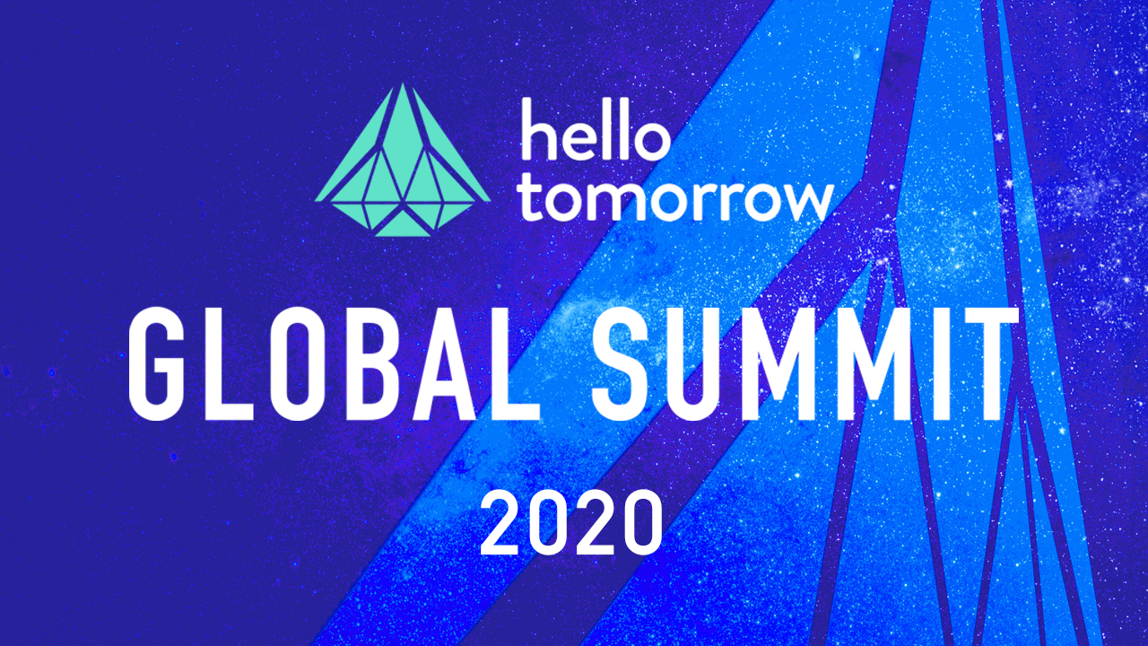 Hello Tomorrow Global Summit